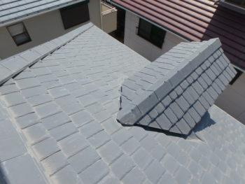 屋根 塗装 阿南市 劣化