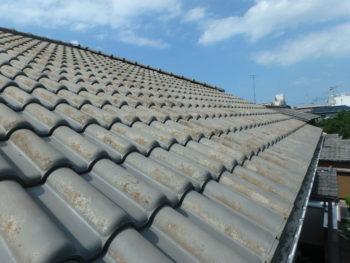 徳島市 屋根 塗装 屋根診断