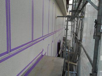 徳島市 塗装 シーリング コーキング