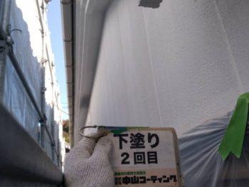 徳島市 塗装 塗替え