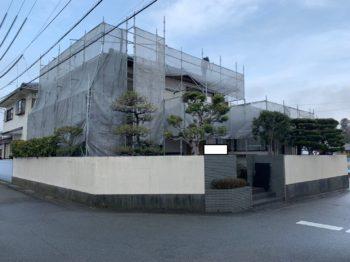 徳島屋根塗装 中山コーティング