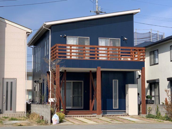 徳島 塗装 外壁 屋根