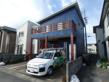 塗装 徳島 GAISO