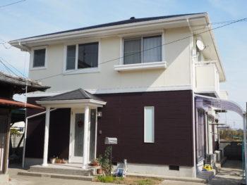 徳島県鳴門市 外壁塗装 屋根塗装