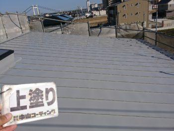 塗装 徳島 屋根