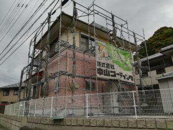 阿南市 屋根外壁塗装 S様邸