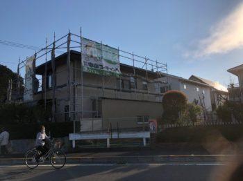 株式会社中山コーティング ミサワホーム外壁塗装