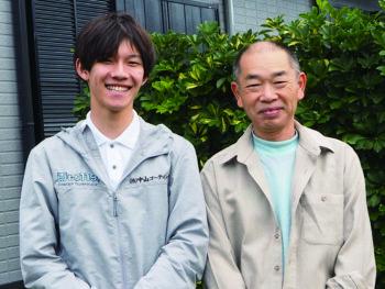 徳島県唯一 関西ペイント受賞店の塗装工事
