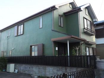 徳島市で外壁や屋根塗装工事 完了後のお声