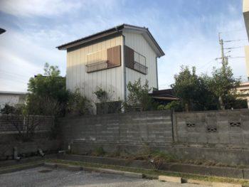 徳島市 新浜町 外壁 屋根 塗装