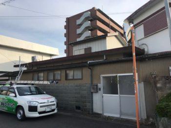 徳島市 新浜町 塗装 外壁 屋根
