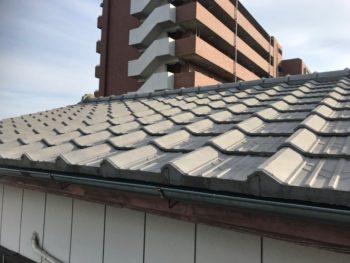 徳島市 新浜 塗装 外壁 屋根