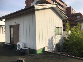 徳島県 新浜町 塗装 外壁 屋根