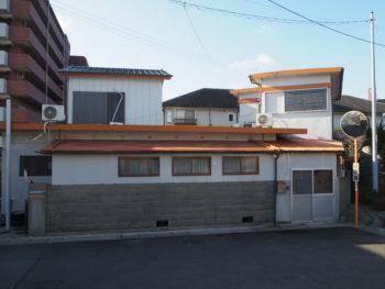 徳島市 塗装 新浜町 施工後