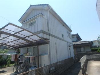 GAISO 徳島 塗装 外壁