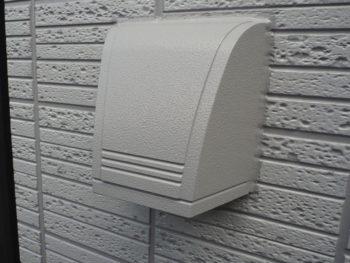 GAISO 塗装 外壁