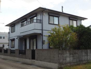 GAISO 塗装 徳島市 外壁