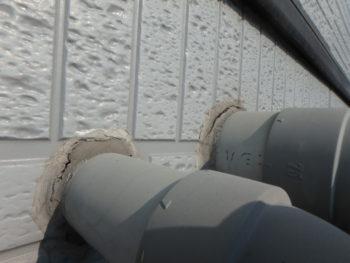 徳島市 コーキング GAISO 塗装 外壁