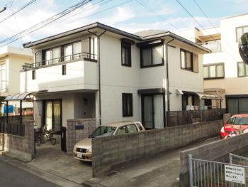 ダイワハウス徳島|外壁屋根塗装|徳島市