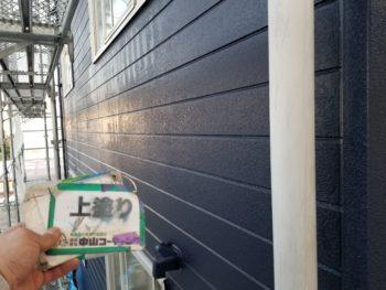 徳島県 北島町 塗装 外壁