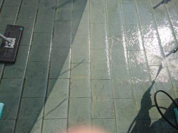 屋根 洗浄 徳島県