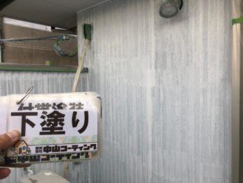 鳴門 徳島 外壁 塗装