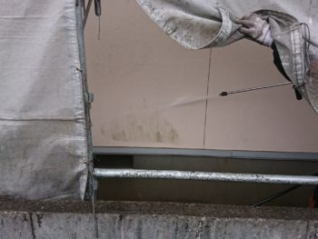 洗浄 徳島県 外壁
