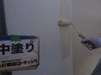 徳島県 塗装 外壁 白系