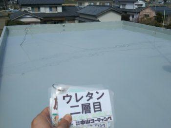 塗装 とくしま ウレタン 屋根 倉庫
