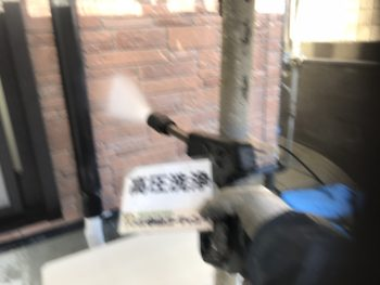 徳島県 外壁 洗浄