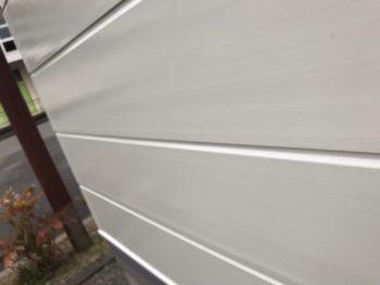 施工後 ツヤあり 塗装 徳島 外壁