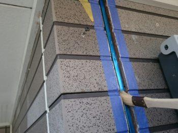 徳島県 シーリング プライマー 阿波市 外壁