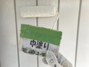 塗装 徳島県 阿南市 外壁 鉄部