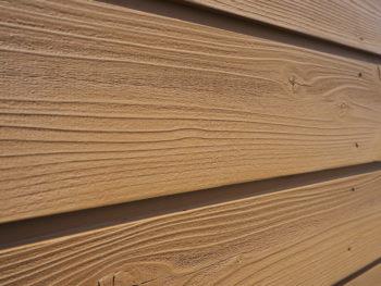 外壁 木材 塗装 徳島県 施工後