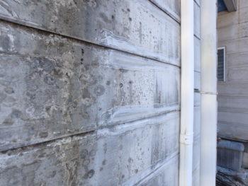 外壁 劣化 徳島 施工前 塗装