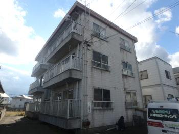徳島県 北島町 施工前 外壁 塗装