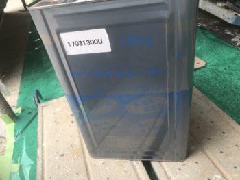 使用材料 塗料 ワイドシーラー ダイフレックス