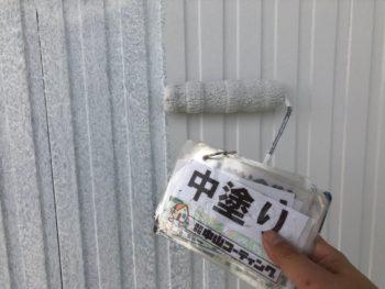 DK-1101 徳島 鳴門 外壁 塗装