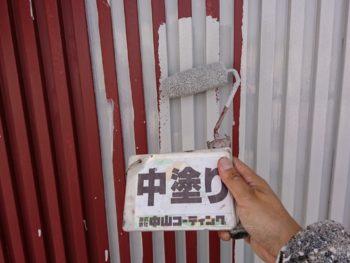 外壁 鉄部 徳島県 塗装