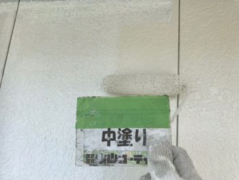 徳島県 阿南市 サイディング 塗装 外壁