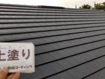 阿波市 屋根 塗装 阿南市
