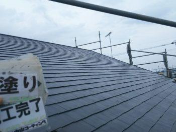 屋根 塗装 徳島県