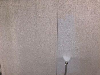 徳島県 洗浄 外壁