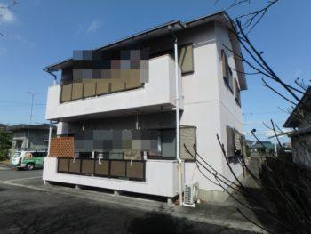 施工前 住宅 全体 徳島県