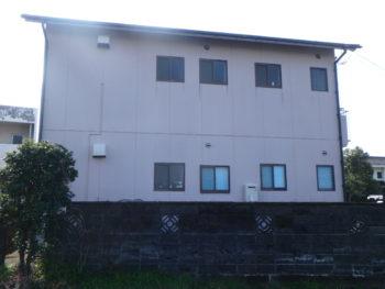 施工前 裏面 徳島県 全体