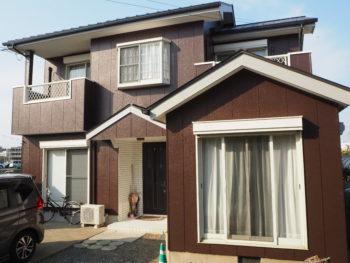 屋根葺き替え|外装リフォーム 徳島市T様邸