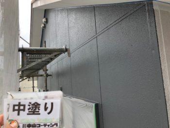 徳島県 外壁 塗装 ファインシリコン