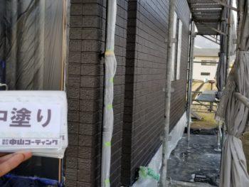 WBアートSi 塗装 阿波市 徳島県 外壁