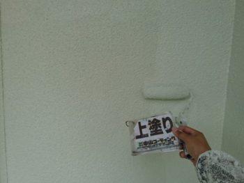 徳島県 吉野川市 外壁 塗装
