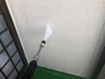 洗浄 外壁 徳島県 吉野川市
